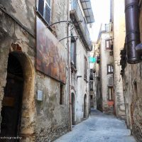 Food and frivolity around Cosenza, Calabria: Part 3