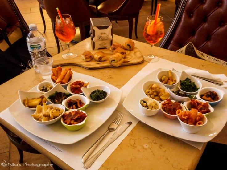 pranzo, Cosenza, Calabria, Italy