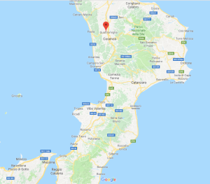 Arcavacata, Calabria, Italy