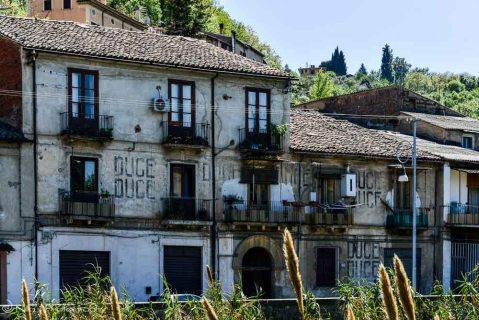 Duce, Cosenza, Calabria, Italy