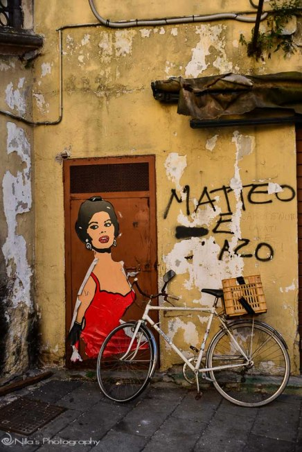 Roxy in the Box, Art, Cosenza, Calabria, Italy, Europe