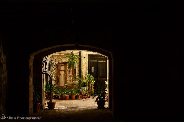 Ortigia, Sicily, Italy