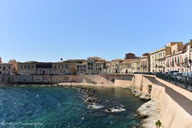 Ortigia, Syracuse, Sicily, Italy