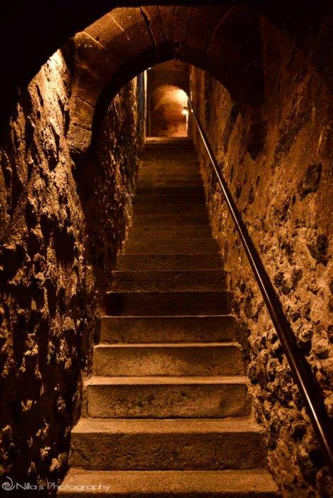 Norman Castle, Adrano, Sicily, Italy