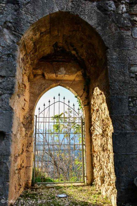 Castello Svevo, Cosenza, Old Town, Calabria, Italy