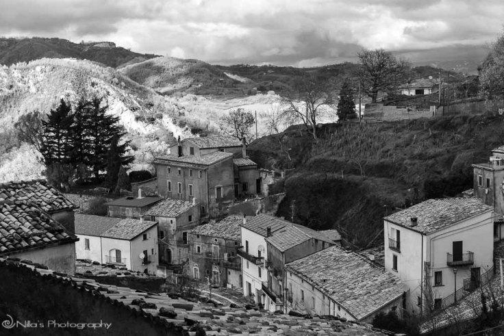 Altilia, Calabria, Italy