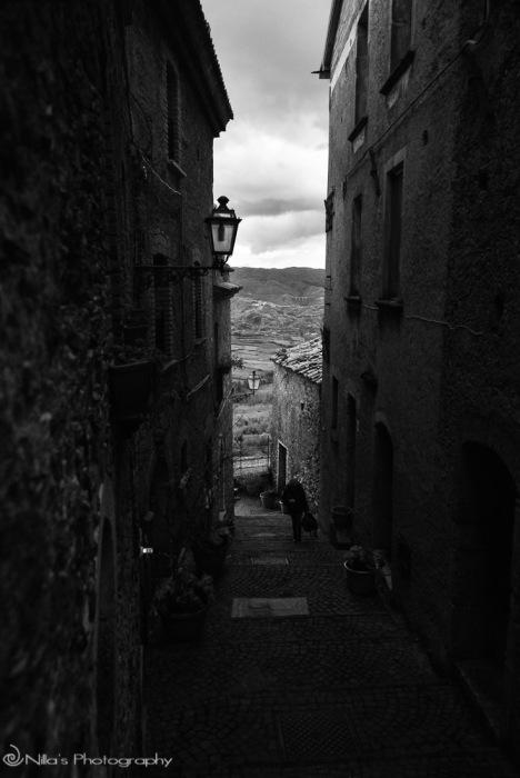 Malito, Calabria, Italy