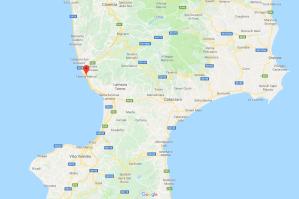 Falerna, Calabria, Italy