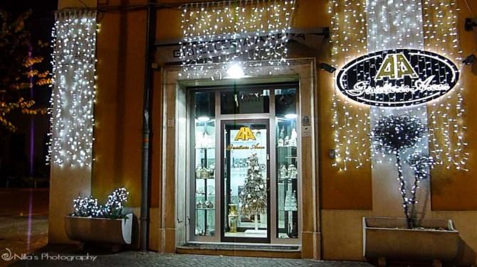 Christmas, Cosenza, Calabria, Italy