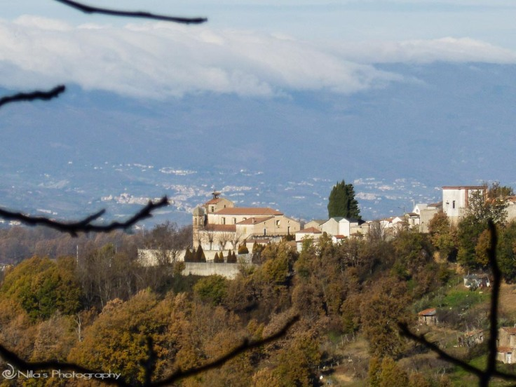 S. Stefano, Calabria, Italy