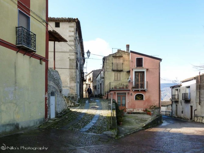 Carpanzano, Calabria, Italy