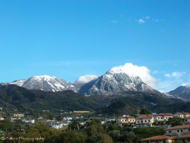 Scalea, Paola, Calabria, Italy