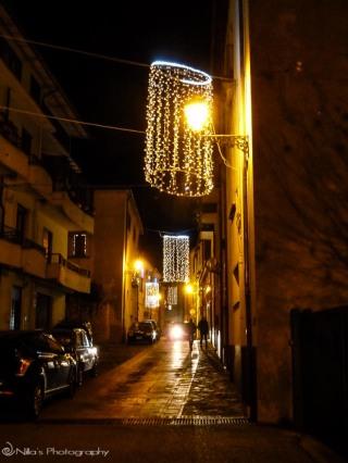 Cerisano, Calabria, Italy