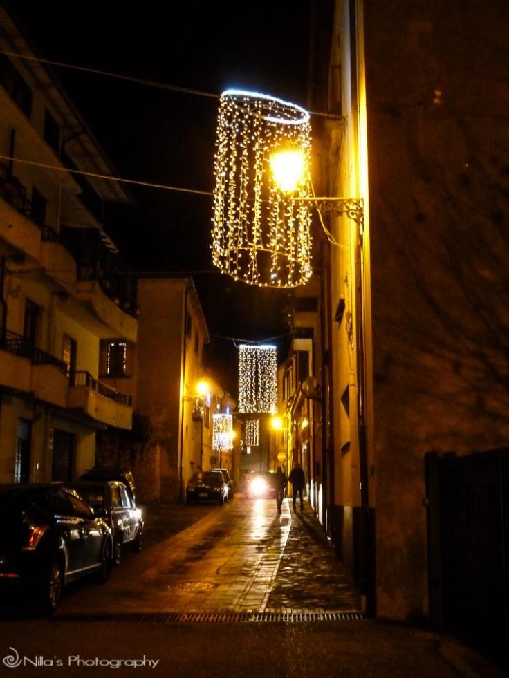 Cerisano, Calabria, Italy, Europe