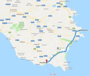 Pozzallo, Sicily, Italy