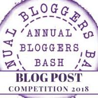 The Annual Bloggers Bash Awards 2018, London