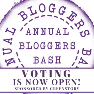 The Annual Bloggers Bash Awards, blogging