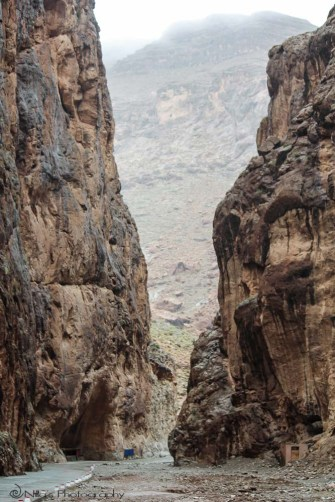 Todgha Gorge, Morocco, Africa