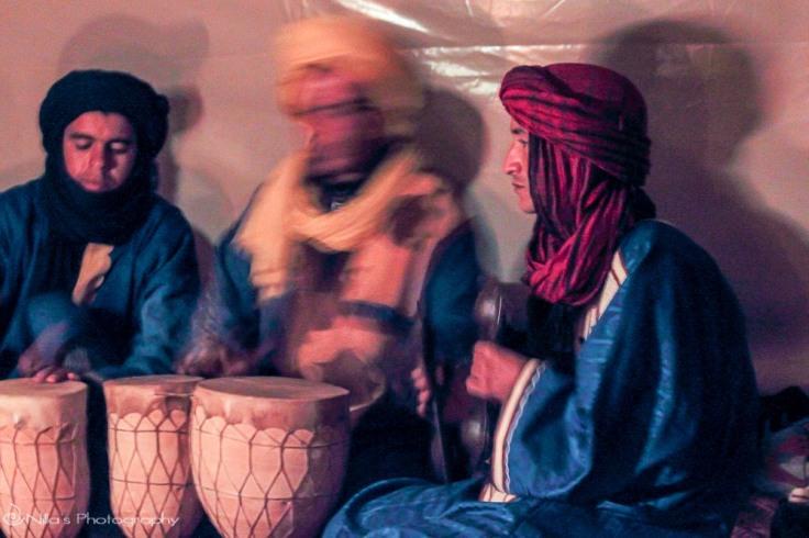 Erg Chebbi, Morocco, Saharan, Africa