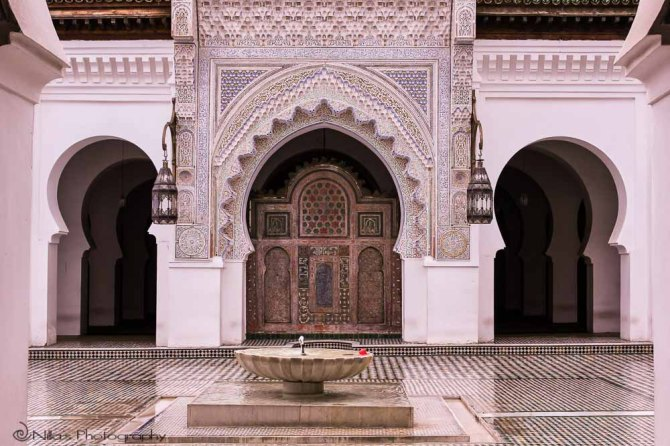 Fes, Morocco, Africa