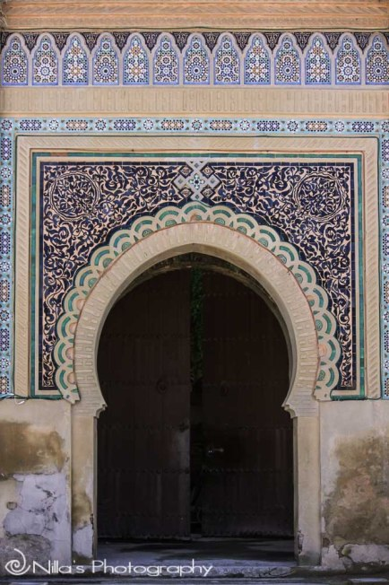 Place El-Hedime, Meknès, Morocco, Africa