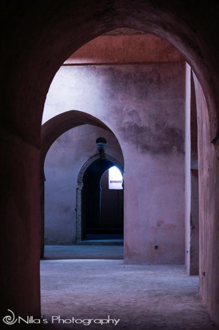 Heri es-Souani, Meknès, Morocco, Africa