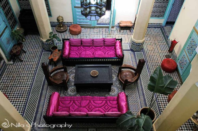 Meknès, Morocco, Africa