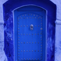 Morocco's Captivating Blue City: Chefchaouen