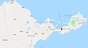 Ceuta, Africa, Morocco, Spain