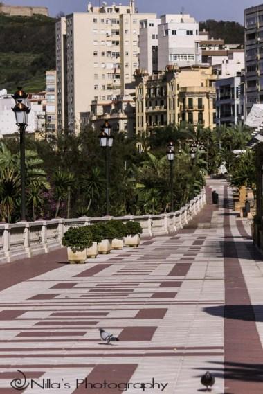 Ceuta, Morocco, Spain, Africa