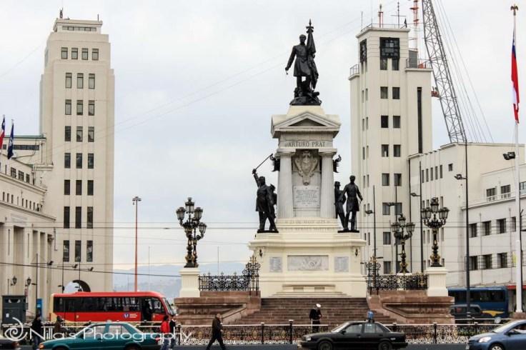 Valparaíso, Chile, South America