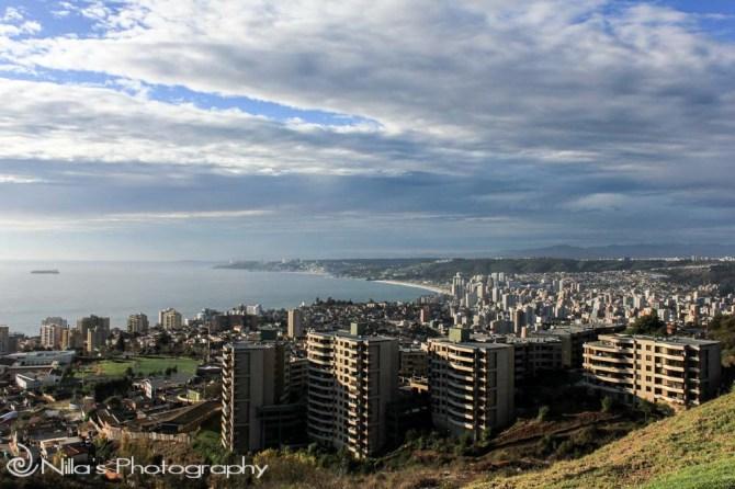 Viña del Mar, Chile, South America