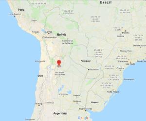 Salta, Argentina, South America