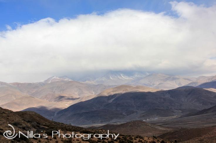 Tren a las Nubes, Salta, Argentina, South America
