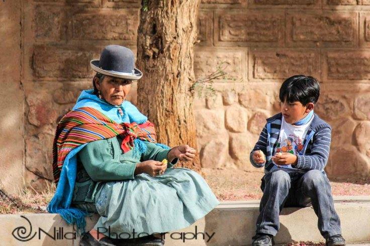 Tupiza, Bolivia, South America