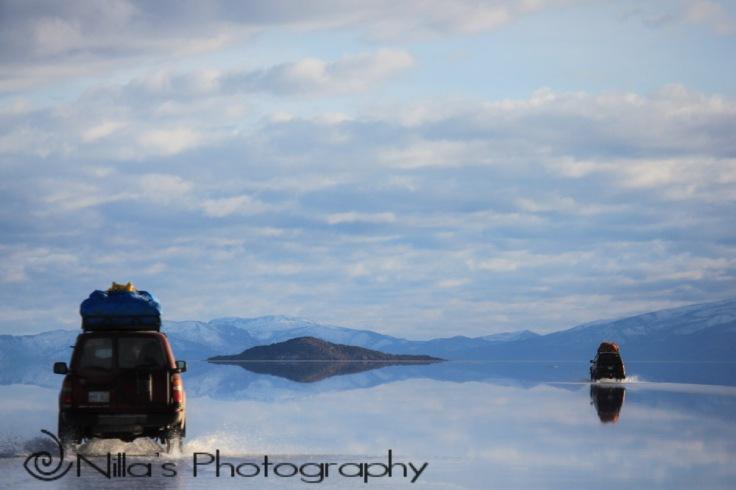 Isla Incahuasi, Salar de Uyuni, Bolivia, South America