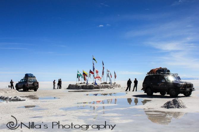 Salar de Uyuni, Bolivia, South America