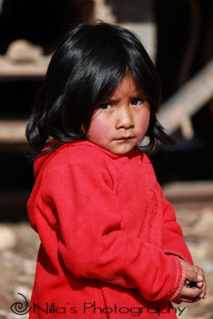 Train cemetery, Uyuni, Bolivia, South America