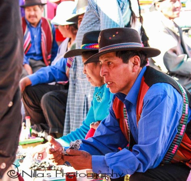 Sucre, Bolivia, South America