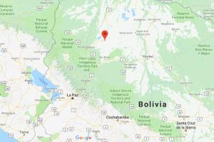 Pampas, Rurrenabaque, Rio Yacuma, Bolivia, South America