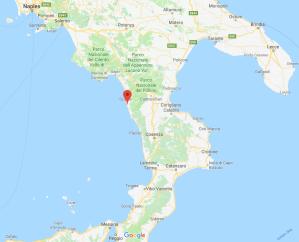 Diamante, Calabria, Italy