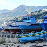 Dazzling Scilla, Italy's Reggio Calabria