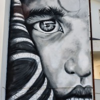 Why Calabria's Diamante Murales are Worth Visiting