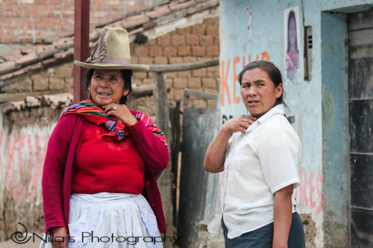 Puno, Peru, South America