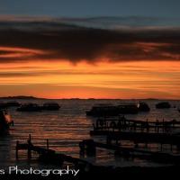 Chilling in Bolivia's Copacabana, Lake Titicaca