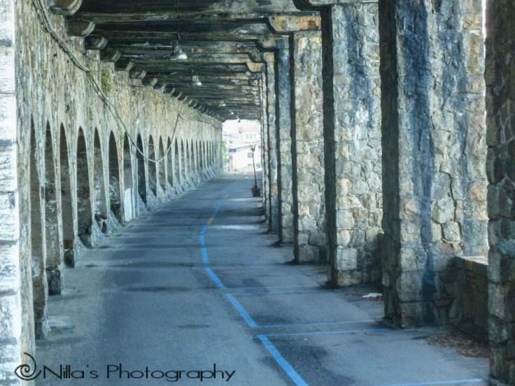 Tunnel, Scilla, Reggio Calabria, Italy
