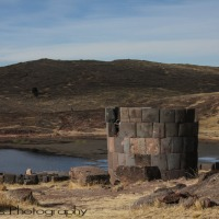 Peru: Exploring the Intriguing Sillustani Tombs from Puno