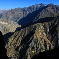 Peru: Incredible Colca Canyon 3-day Trek