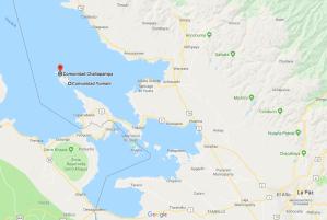 Isla del Sol, Yumani, Challapampa, Copacabana, Bolivia, South America