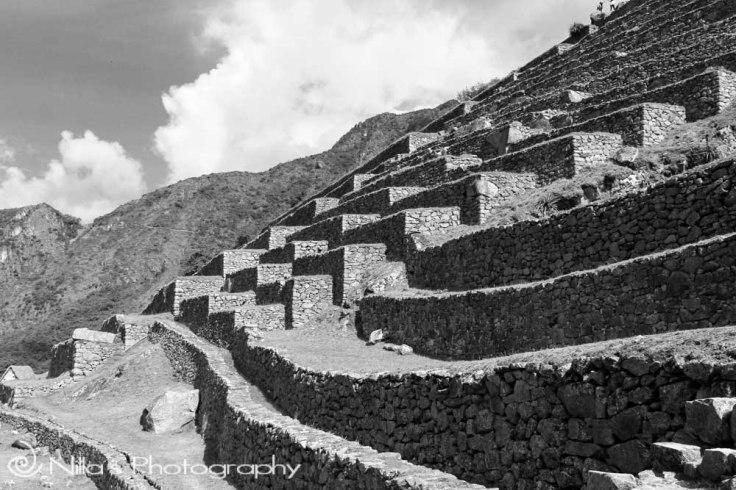 Machu Picchu, Salkantay, Peru, South America, trekking